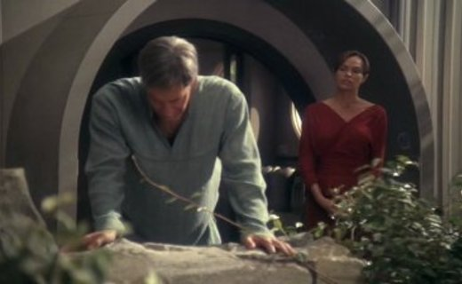 Star Trek: Enterprise Season 3 Episode 8 - Twilight