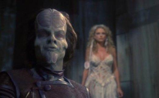 Star Trek: Enterprise Season 3 Episode 4 - Rajiin