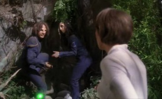 Star Trek: Enterprise Season 3 Episode 3 - Extinction