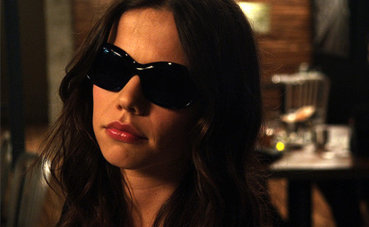 Pretty Little Liars Season 1 Episode 2 - The Jenna Thing