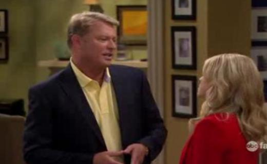 Melissa & Joey Season 1 Episode 5 - The Perfect Storm