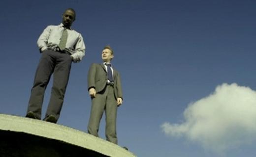 Luther Season 1 Episode 2 - Episode 2