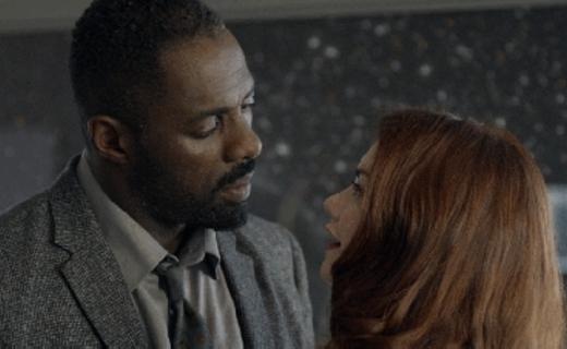 Luther Season 1 Episode 1 - Episode 1