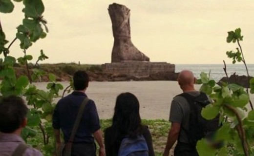 Lost Season 5 Episode 17 - The Incident (Part 2)