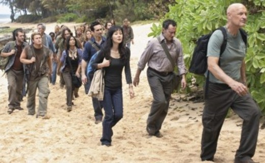 Lost Season 5 Episode 15 - Follow The Leader