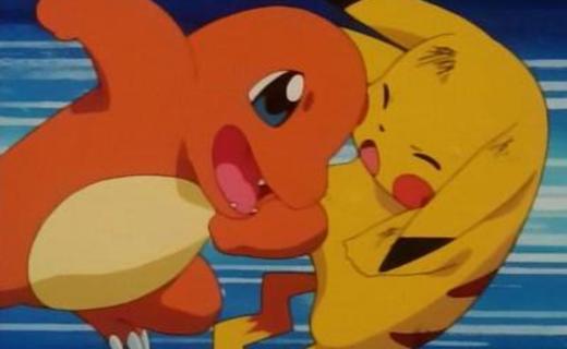Pokemon Season 1 Episode 81 - Pallet Party Panic