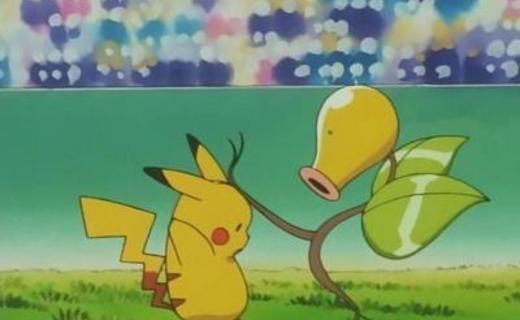 Pokemon Season 1 Episode 79 - Friend and Foe Alike