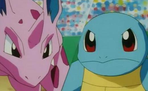 Pokemon Season 1 Episode 78 - A Friend In Deed