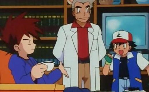 Pokemon Season 1 Episode 67 - The Pi-Kahuna