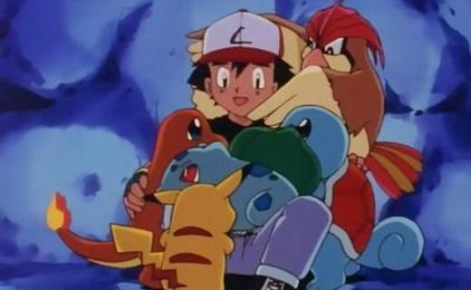 Pokemon Season 1 Episode 66 - The Evolution Solution