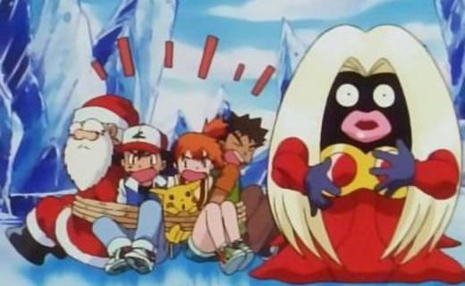 Pokemon Season 1 Episode 65 - Showdown at the Po-ké Corral
