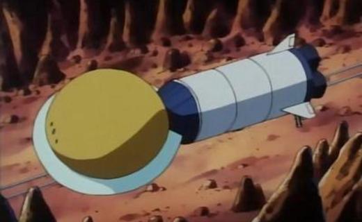 Pokemon Season 1 Episode 62 - Clefairy Tales