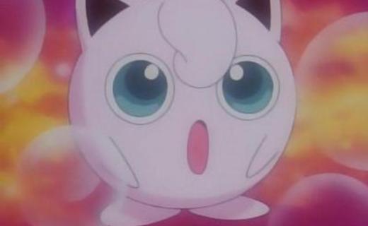 Pokemon Season 1 Episode 45 - The Song Of Jigglypuff