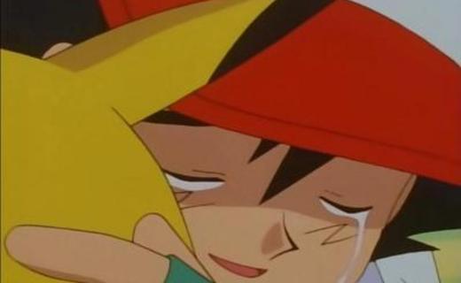 Pokemon Season 1 Episode 39 - Pikachu's Goobye