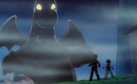 Pokemon Season 1 Episode 13 - Mystery At The Lighthouse