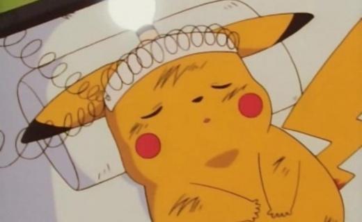 Pokemon Season 1 Episode 2 - Pokemon Emergency