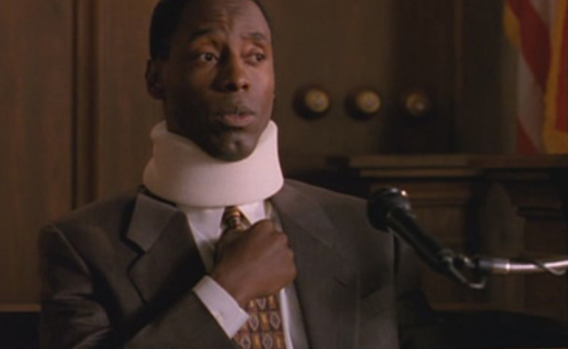 Ally McBeal Season 1 Episode 21 - Being There