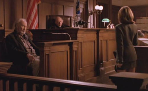 Ally McBeal Season 1 Episode 15 - Once in a Lifetime