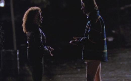 Ally McBeal Season 1 Episode 13 - The Blame Game