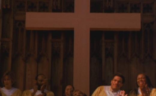 Ally McBeal Season 1 Episode 10 - Boy To The World