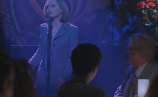 Ally McBeal Season 1 Episode 9 - The Dirty Joke