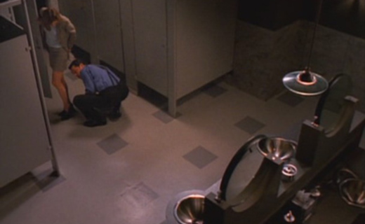 Ally McBeal Season 1 Episode 8 - Drawing the Lines