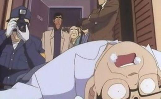 Detective conan - Case closed Season 1 Episode 9 - Tenkaichi Night Festival Murder Case